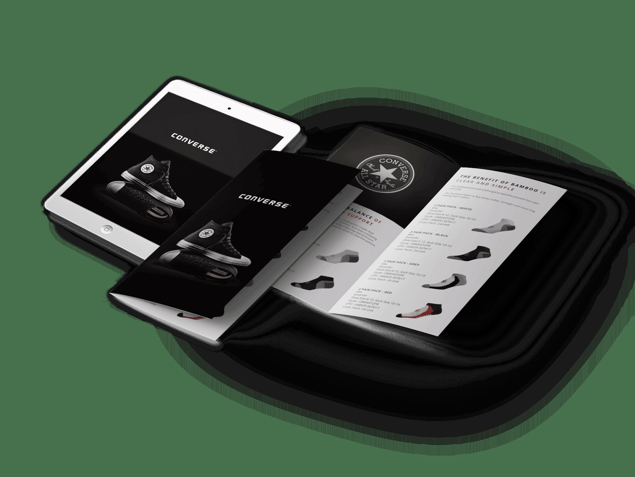 Packaging | Brochure